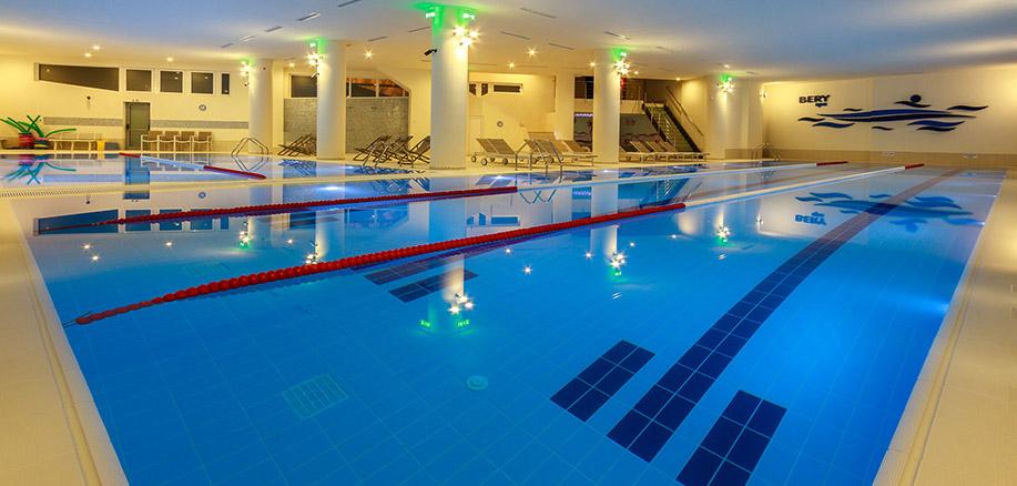 Bery Fitness & Spa - inot in Bucuresti