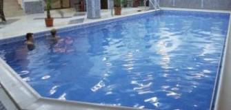 Capitol Hotel Aqua Gym - inot in Iasi