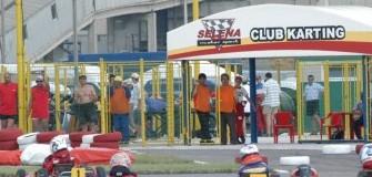 Selena Motor Sport - karting in Bacau