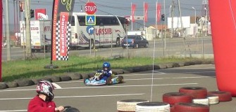 RoadRunner Racing Sibiu - karting in Sibiu