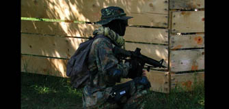 City Paintball - paintball in Bucuresti
