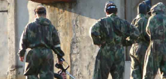 Paintball Zone - paintball in Targu-Mures