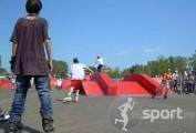 Gravity Park Constanta - skateboarding in Constanta   faSport.ro