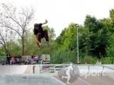 Skate Park IOR Titan - skateboarding in Bucuresti   faSport.ro
