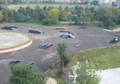 Skatepark Buzau - skateboarding in Buzau | faSport.ro