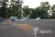 Skatepark Craiova - skateboarding in Craiova | faSport.ro