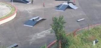 Skatepark Buzau - skateboarding in Buzau