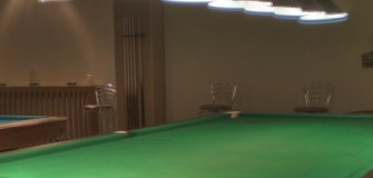 King's Club - snooker in Bucuresti