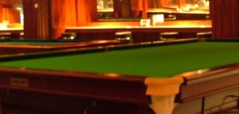 IDM Club - snooker in Bucuresti