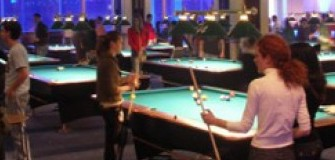 Split Biliard - snooker in Bucuresti