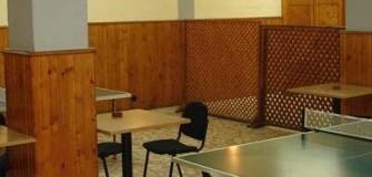 Club Miramar - tenis-de-masa in Bucuresti