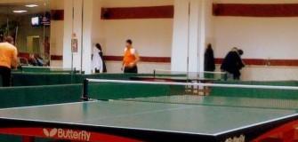 IDM Club - tenis-de-masa in Bucuresti