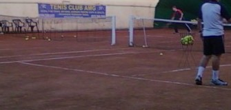Club AS Tenis AMG - tenis in Bucuresti