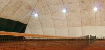 Tenis Club Fibec - tenis in Campina