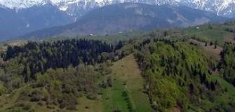 Tabara montana  ATLAS TOURS - trekking in Bran