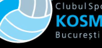 Club Sportiv Kosmos Bucuresti - volei in Bucuresti